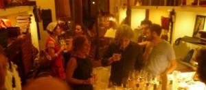 Serata di degustazione vini rossi alla bottega bossa
