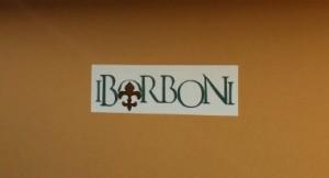 logo i Borboni