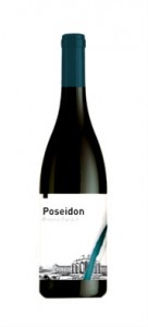 primitivo poseidon i vini del cavaliere