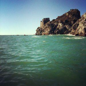 costiera punta tomolo