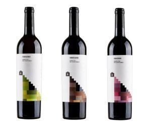 Etichette vini di raffaele Palma realizzate da www.njucomunicazione.com
